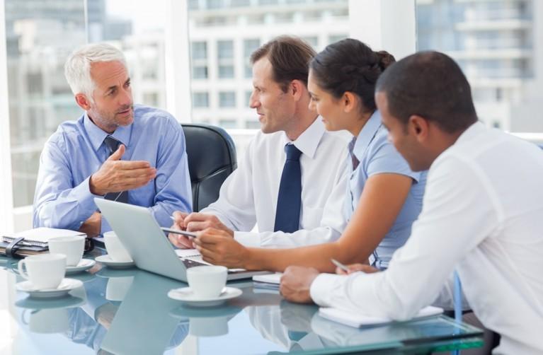 保険会社に就職するのは魅力的? 保険会社で働くとは 1番目の画像
