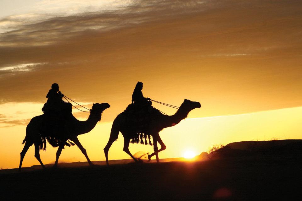 ビジネスマンのための「3行でわかるざっくり中東問題」 米英のエゴから紐解く『<中東>の考え方』 1番目の画像