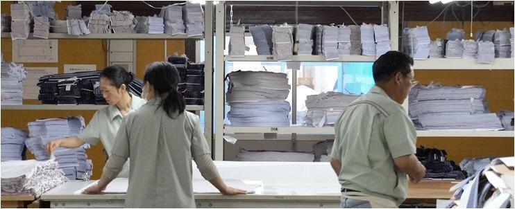 """こだわりの歴史が生んだ「鎌倉シャツ」。5,000円以下を実現する彼らのシャツに込められた""""想い"""" 3番目の画像"""