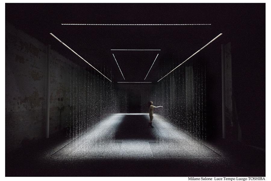 """日本で唯一の""""照明デザイナー""""が語る「光に包まれる」感覚とは 5番目の画像"""