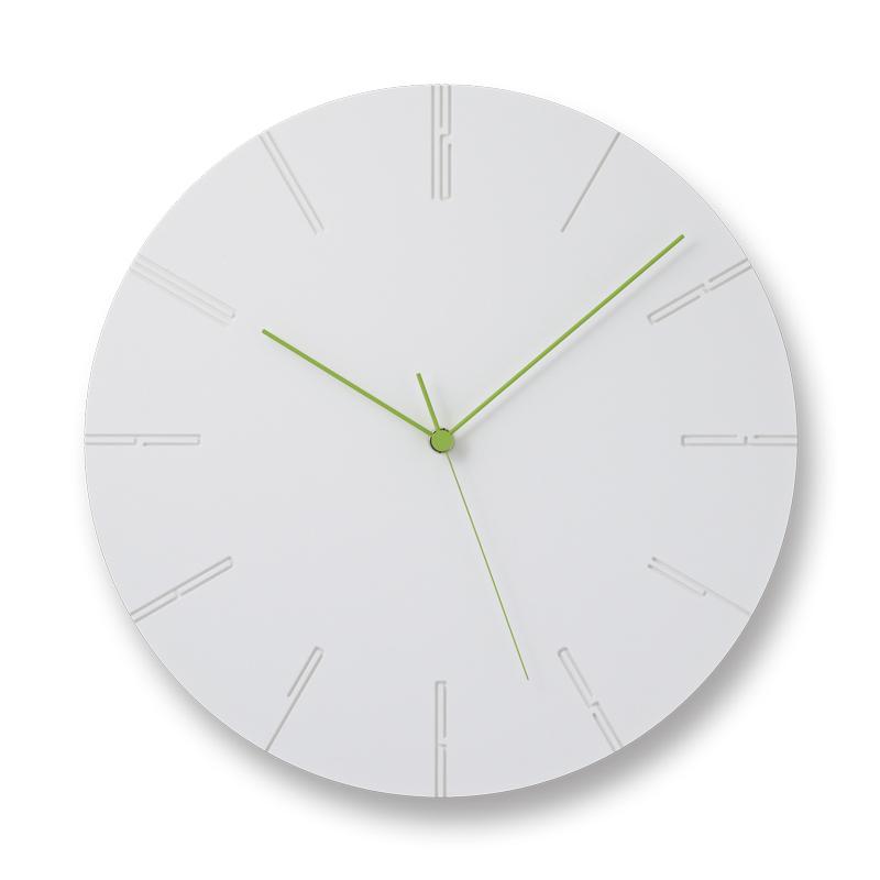 """""""部屋に彩を添える""""8つの人気掛け時計:時計の役割は時間を刻むだけにあらず。 5番目の画像"""