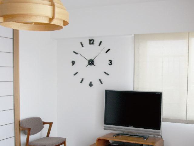 """""""部屋に彩を添える""""8つの人気掛け時計:時計の役割は時間を刻むだけにあらず。 9番目の画像"""