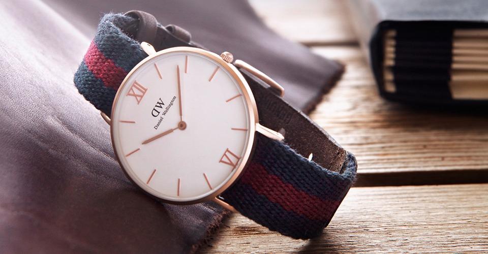 """メンズの""""かっこよさ""""を際立たせる10の腕時計ブランド:フォーマルでも、カジュアルでも 9番目の画像"""