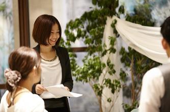 """""""ウェディング業界の革命児""""・山川咲の成功への合言葉:「人生が変わるほどの結婚式をしよう」 3番目の画像"""