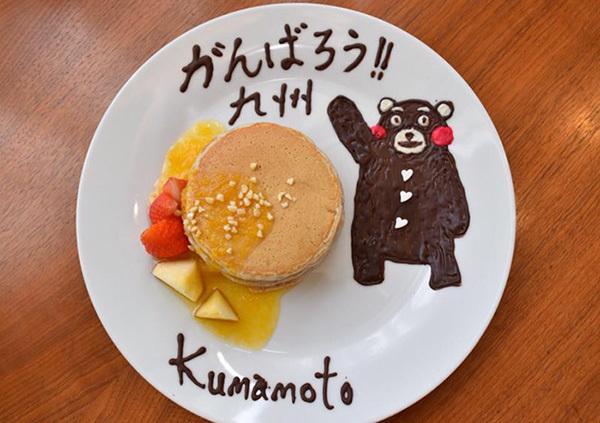 """元寿司屋・村岡浩司が生み出した大人気「九州パンケーキ」に迫る。使うだけで繁盛する""""魔法の粉""""とは 5番目の画像"""