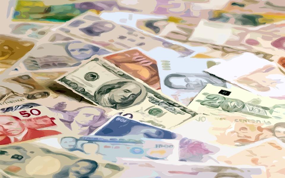 「お金の流れ」は、人口の多さで決まる!:『「お金の流れ」はこう変わった! 松本大のお金の新法則』 1番目の画像
