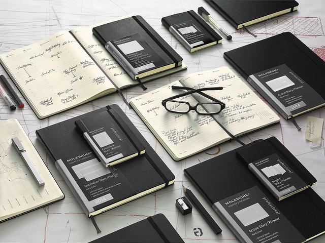 数多の実業家たちも実践した4つの「手帳活用法」とは? 紙だからこそ構築される、記憶のスパイラル 3番目の画像