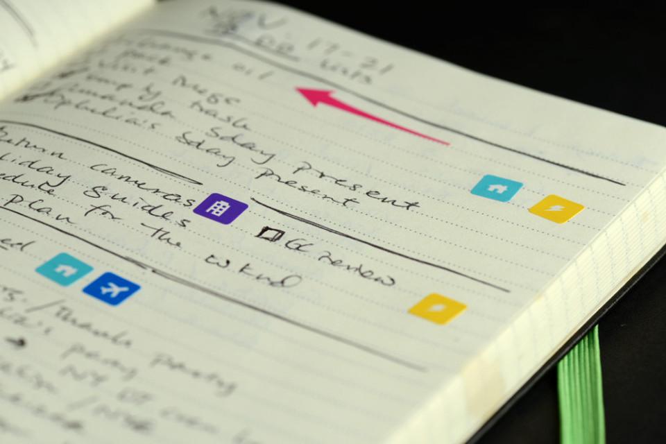 数多の実業家たちも実践した4つの「手帳活用法」とは? 紙だからこそ構築される、記憶のスパイラル 5番目の画像