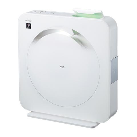 """スタイリッシュな空気清浄機で、健康管理も""""おしゃれ""""にこなせ。空気さえもデザインしよう! 2番目の画像"""