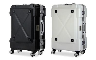 """海外出張のパートナーにしたい5つのおすすめ""""スーツケース""""ブランド:デザインも、機能性も。 3番目の画像"""