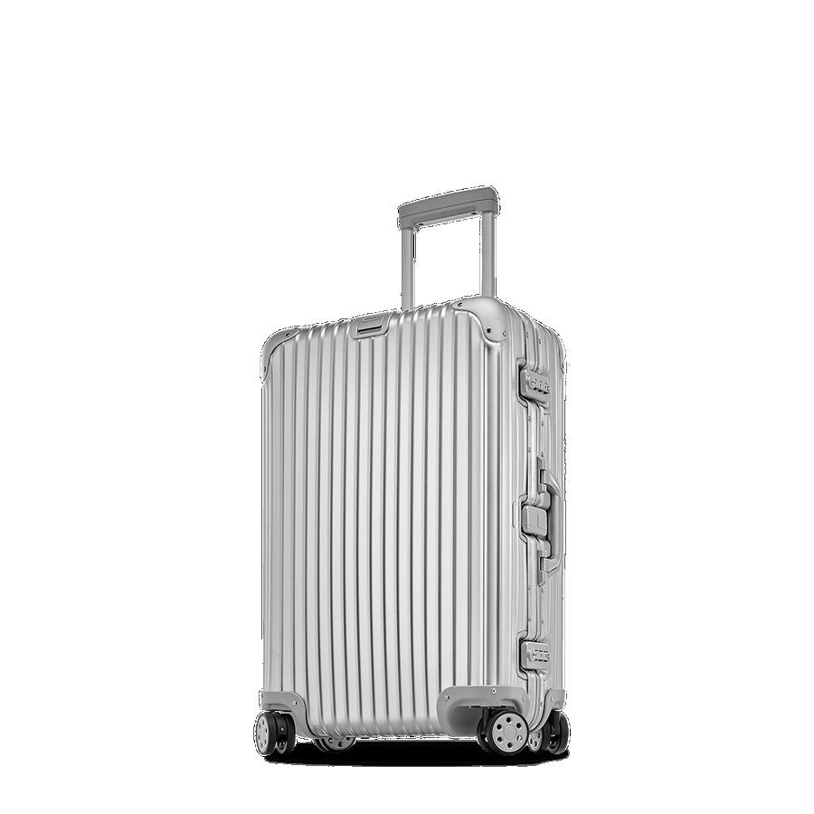 """海外出張のパートナーにしたい5つのおすすめ""""スーツケース""""ブランド:デザインも、機能性も。 5番目の画像"""