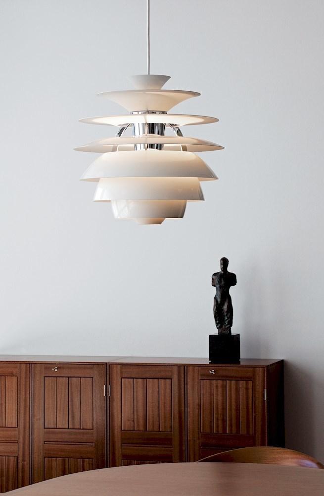 """美しき造形により、名品と謳われる10の「北欧照明」:北欧で育まれた""""灯しの文化""""を体感せよ 8番目の画像"""