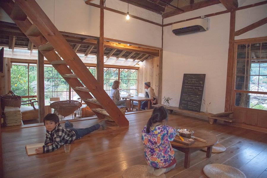 やりたいことを追求するため「縮小主義」をお試し中:大阪生まれのピザ職人が「徳島で店を開いた理由」 5番目の画像