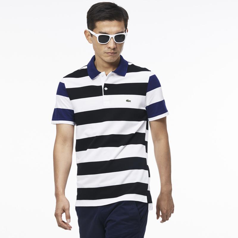 """大人の夏はこのおすすめブランド""""ポロシャツ""""で乗り切れ! 大人スタイルには紳士感を求めろ 2番目の画像"""