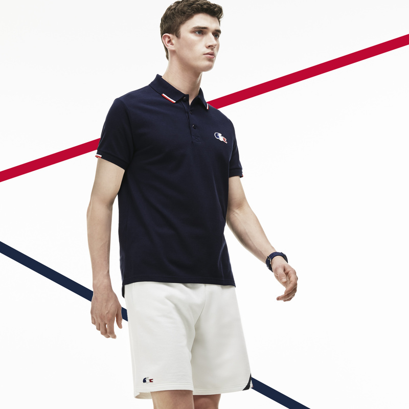 """大人の夏はこのおすすめブランド""""ポロシャツ""""で乗り切れ! 大人スタイルには紳士感を求めろ 4番目の画像"""