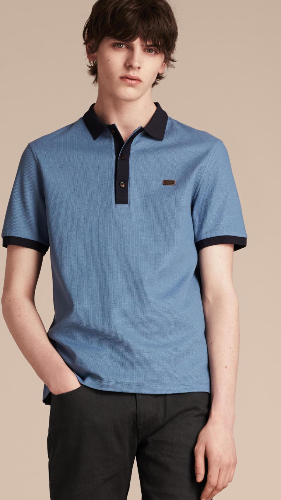 """大人の夏はこのおすすめブランド""""ポロシャツ""""で乗り切れ! 大人スタイルには紳士感を求めろ 8番目の画像"""