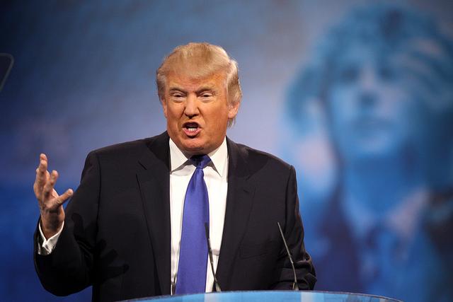 """「迷言」か「名言」か。世界を騒がせ続ける""""ドナルド・トランプ""""から何を学ぶか? 1番目の画像"""