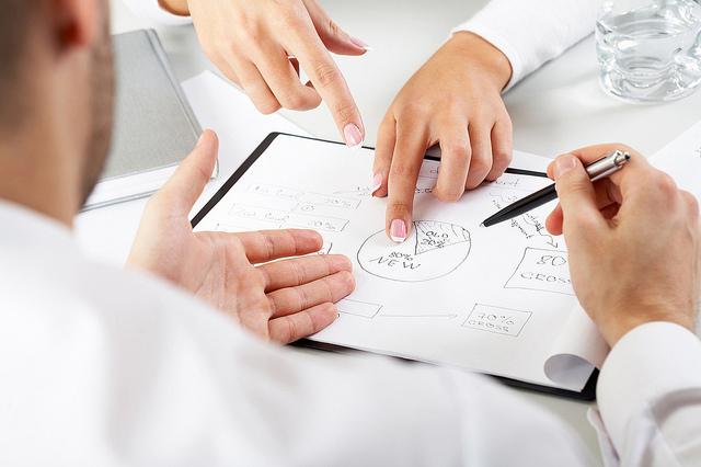 なぜマネージャーが必要か? 経営者よ、「パラダイムシフト」に踏み込み、成長を生み出せ。 1番目の画像