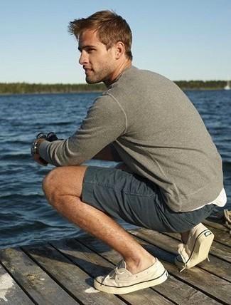 """大人メンズならこの""""夏靴""""で爽やかに飾るべし。今夏にコーディネートしたい5つの夏靴 2番目の画像"""