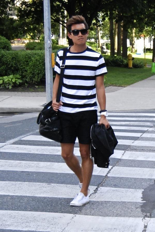 """大人メンズならこの""""夏靴""""で爽やかに飾るべし。今夏にコーディネートしたい5つの夏靴 27番目の画像"""