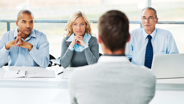 """""""攻めの転職""""を実現させる、面接で聞くべき6つの逆質問:「会社が選ぶんじゃない。会社を選ぶんだ」 2番目の画像"""