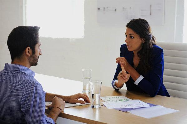 """""""攻めの転職""""を実現させる、面接で聞くべき6つの逆質問:「会社が選ぶんじゃない。会社を選ぶんだ」 3番目の画像"""