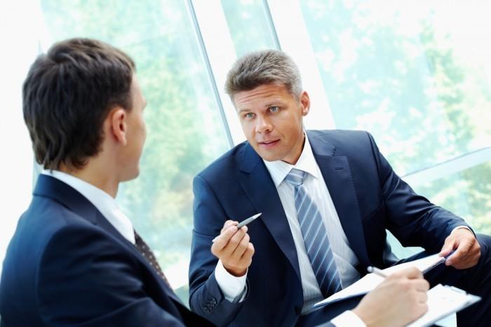 """""""攻めの転職""""を実現させる、面接で聞くべき6つの逆質問:「会社が選ぶんじゃない。会社を選ぶんだ」 5番目の画像"""