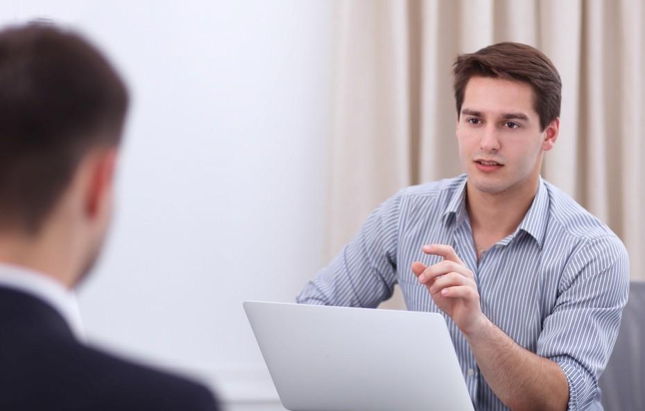 """""""攻めの転職""""を実現させる、面接で聞くべき6つの逆質問:「会社が選ぶんじゃない。会社を選ぶんだ」 6番目の画像"""