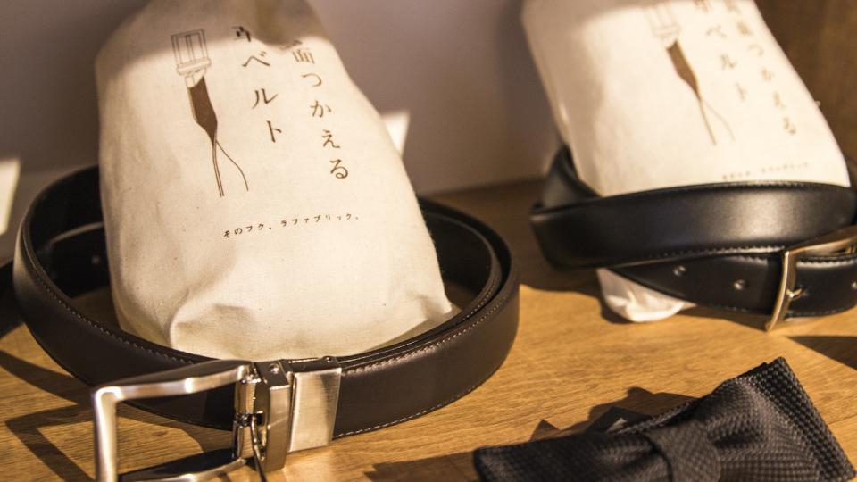 「EC専門オーダースーツ」がリアル店舗に進出した理由とは? 飛ぶように売れる新興ブランドに迫る。 6番目の画像