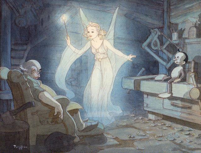 """ディズニーの名言から学ぶ""""勇気と希望"""":「夢を見ることができれば、それを叶えることができる」  9番目の画像"""