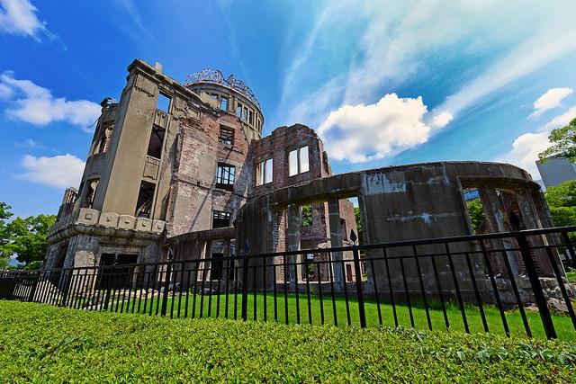 """「オバマ米大統領による広島訪問」を考える。:""""あり得ない出来事""""が示した進むべき世界とは? 4番目の画像"""