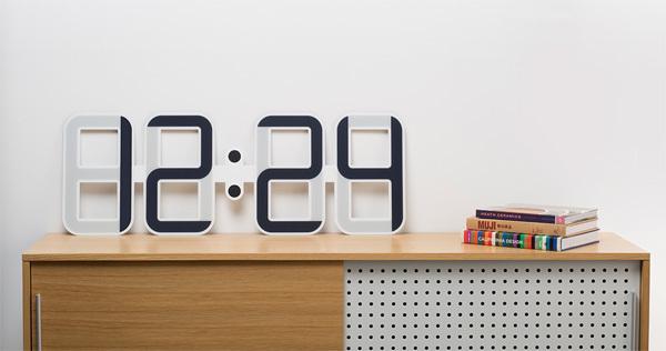"""人生に寄り添うプレゼントに相応しい8つの置時計:目には見えない""""時間""""を大切な人に贈る 1番目の画像"""