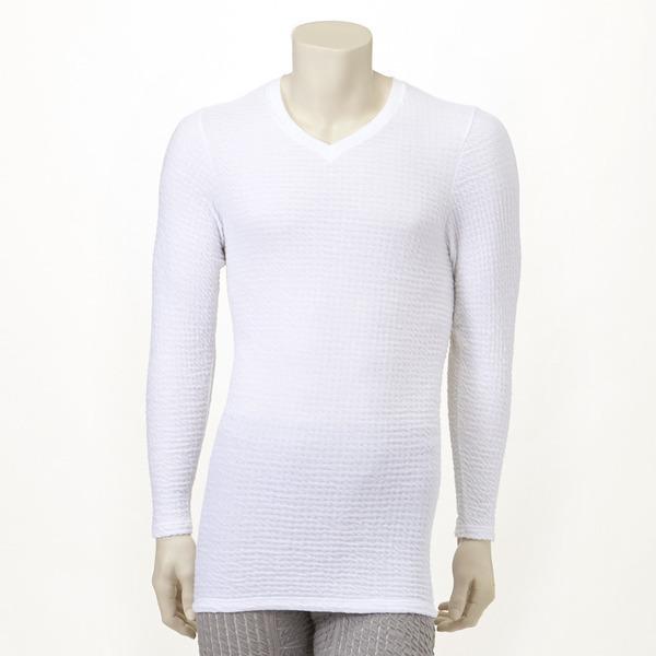 スーツスタイルの脇役・インナーシャツの選び方とは? 今すぐ知りたい、スーツに最適なメンズ下着4種 9番目の画像