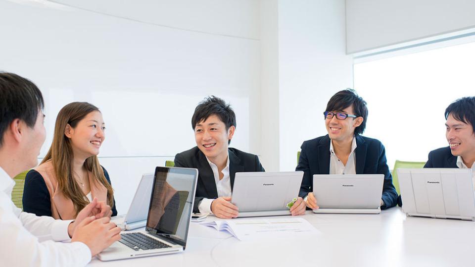 ゲームプロデューサー横山祐果の心構えとは?『フツーの女子社員が29歳で執行役員になるまで(仮)』 3番目の画像