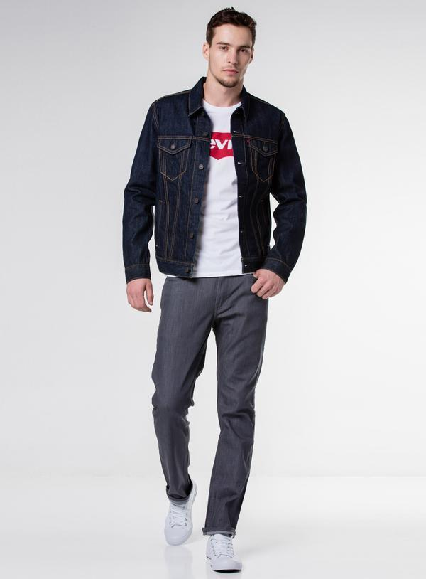 """ワイルドなかっこよさを演出する5つの""""デニムジャケット""""ブランド:自分色に染まっていく快感を知る 2番目の画像"""