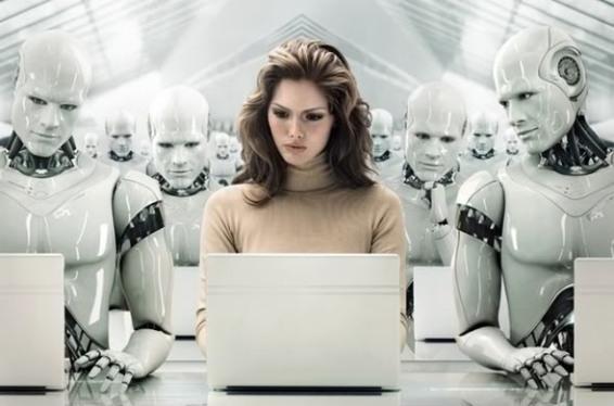 """""""米国のイノベーター"""" アレック・ロスが語る、ロボットと人間の共存社会とは:『未来化する社会』 3番目の画像"""