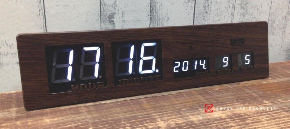 """人生に寄り添うプレゼントに相応しい8つの置時計:目には見えない""""時間""""を大切な人に贈る 5番目の画像"""