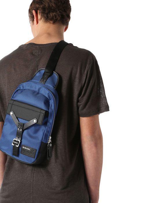 スタイリッシュで機能的な「ディーセルのメンズバッグ」:5つのタイプ別人気バッグ 2番目の画像