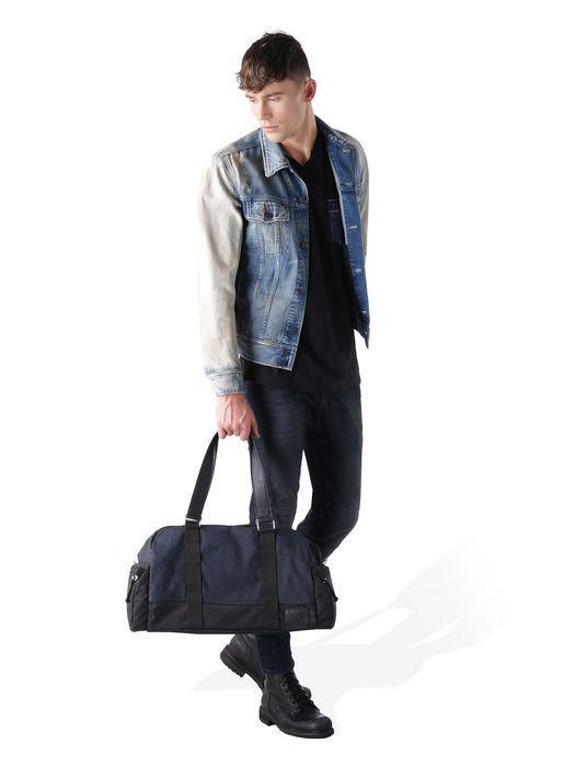 スタイリッシュで機能的な「ディーセルのメンズバッグ」:5つのタイプ別人気バッグ 6番目の画像