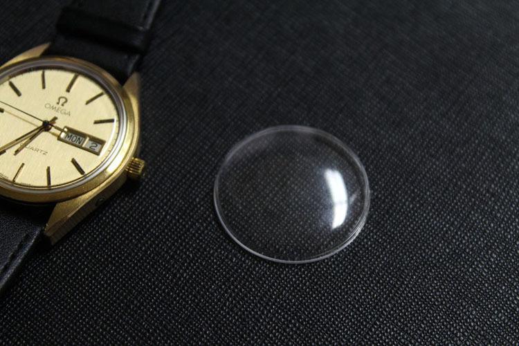 お気に入りの腕時計のガラス、傷ついてない? 腕時計のガラス交換の基礎知識 3番目の画像