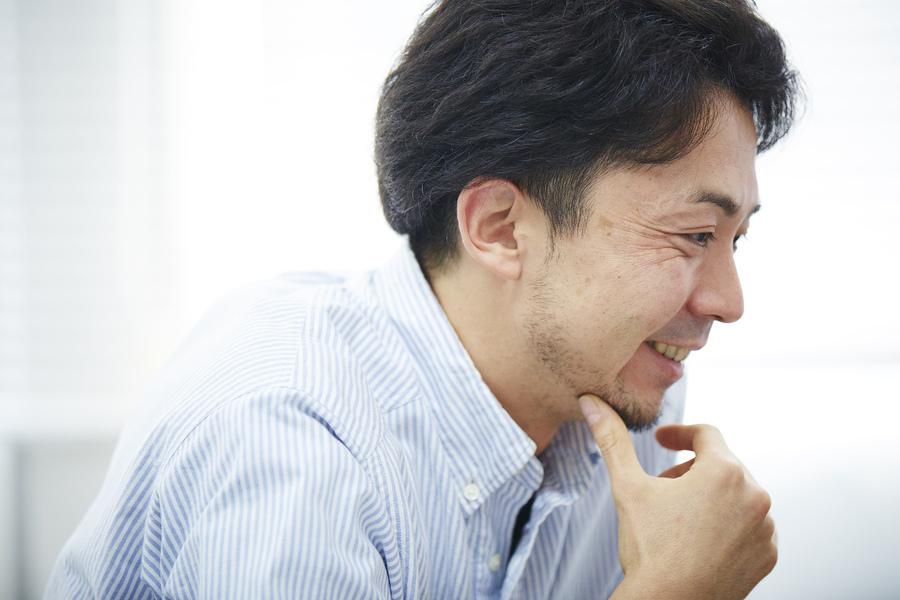 シャウトする免疫研究者、井上浄:父の一言、バンドでの出会い、数多の偶然に導かれた「数奇な人生」 2番目の画像