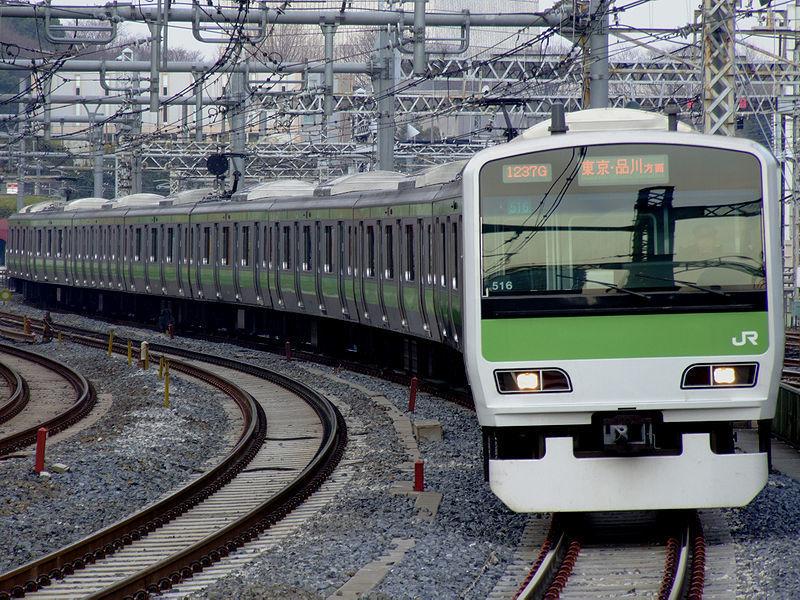 世界トップクラスの通勤ラッシュ区間ランキング:混雑率180%を誇る日本の通勤ラッシュを目撃せよ 3番目の画像