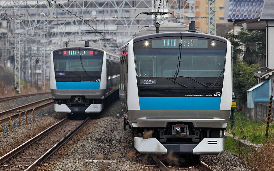 世界トップクラスの通勤ラッシュ区間ランキング:混雑率180%を誇る日本の通勤ラッシュを目撃せよ 5番目の画像