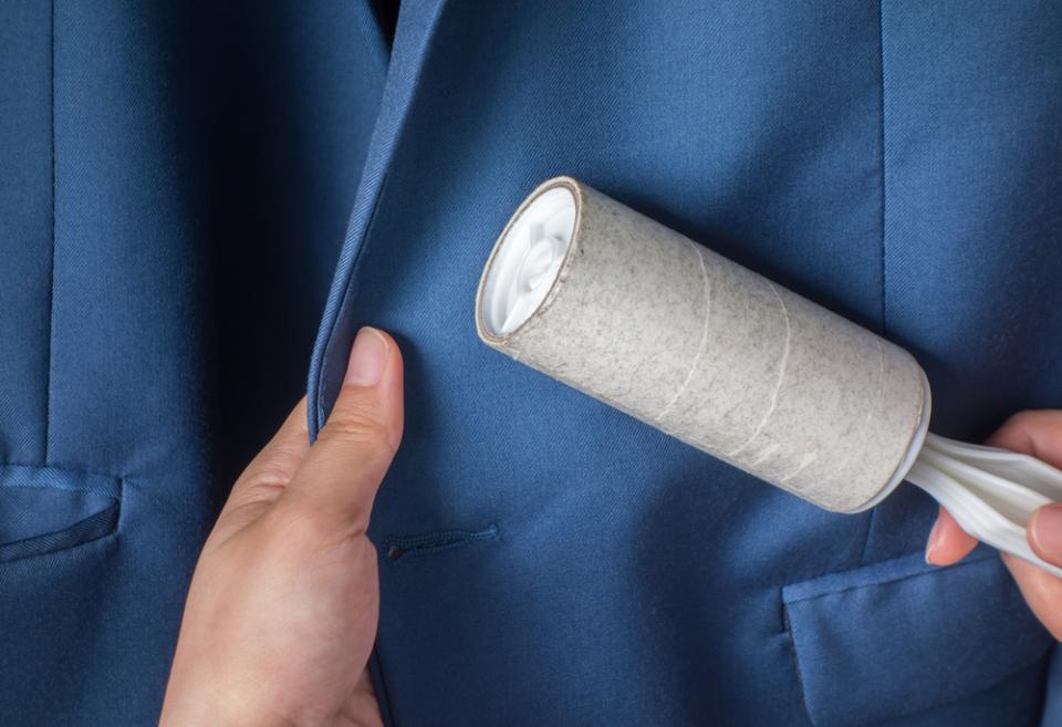 「スーツに寿命がある」って知ってた? スーツの寿命を劇的に延ばすコツとは 2番目の画像