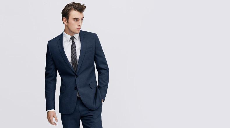 「スーツに寿命がある」って知ってた? スーツの寿命を劇的に延ばすコツとは 3番目の画像