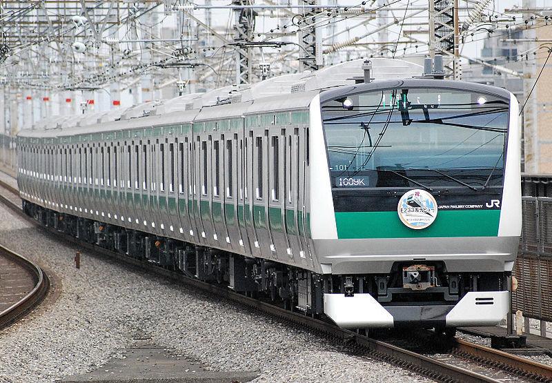 世界トップクラスの通勤ラッシュ区間ランキング:混雑率180%を誇る日本の通勤ラッシュを目撃せよ 10番目の画像
