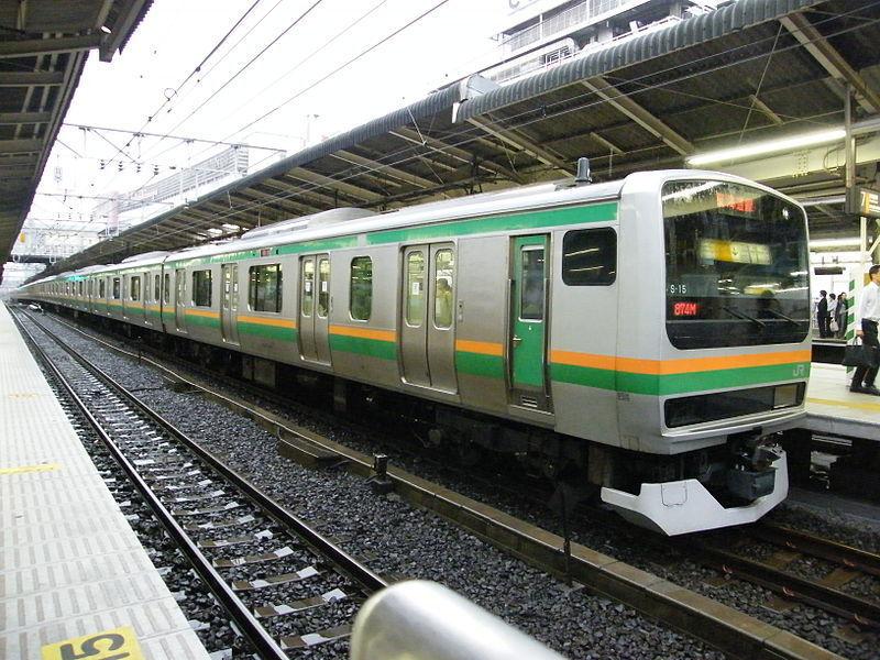 世界トップクラスの通勤ラッシュ区間ランキング:混雑率180%を誇る日本の通勤ラッシュを目撃せよ 12番目の画像