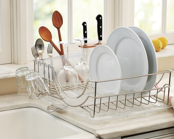99%の除菌効果を発揮する5つのおすすめ食器乾燥機:食器を雑菌の温床にしないためのテクニック 2番目の画像