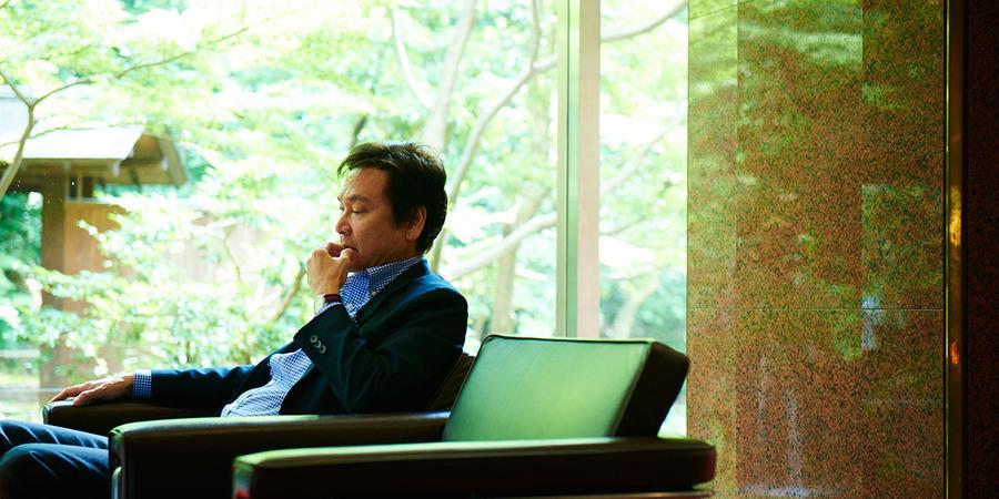「東京>地方」を覆すことの必要性:バイオテクノロジーの最先端・冨田勝が語る、地方産業の未来 1番目の画像