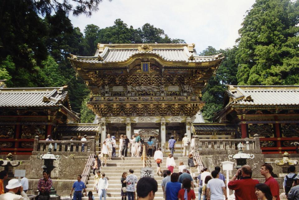 """日本が誇る""""世界遺産ランキング"""":日本人だからこそ訪れたい10の名所 3番目の画像"""